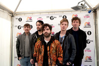 Foals, One Big Weekend, 2013