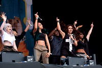 Little Mix, One Big Weekend, 2013