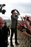 The Script - Big Weekend - 666