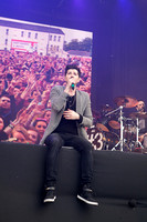 The Script - Big Weekend - 672