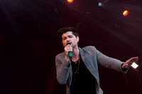 The Script - Big Weekend - 677