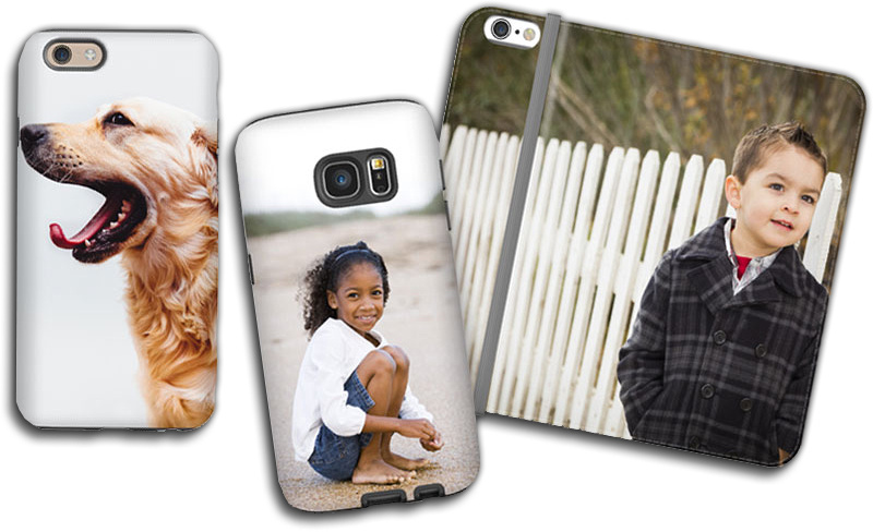 New Phone Cases Now Available