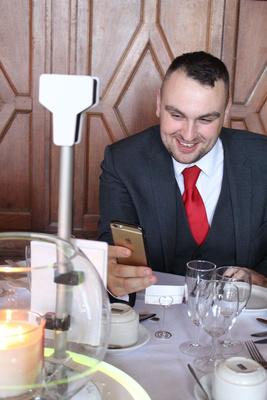 Table Selfie