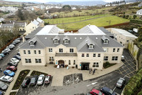 Ballyliffin Spa and Lodge Hotel, Donegal
