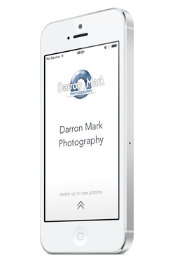 Smartphone Web App on the iPhone